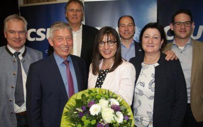 Marcel Hannweber stellvertretender Kreisvorsitzender
