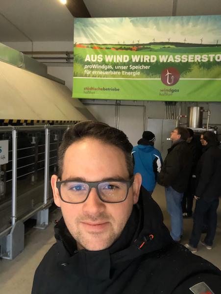 CSU-Fraktionsantrag zur Einrichtung eines Arbeitskreises Energie im Dettelbacher Stadtrat einstimmig angenommen